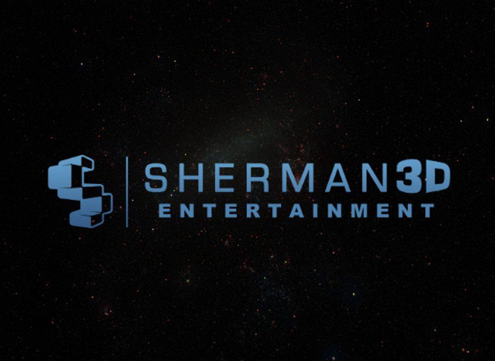 Sherman3D